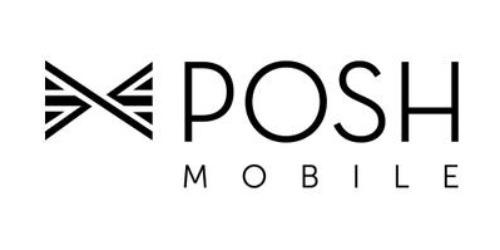 Posh Mobile coupons