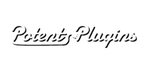 Potent Plugins coupons
