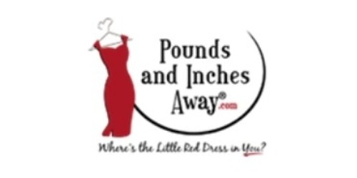 Pounds and Inches Away coupons