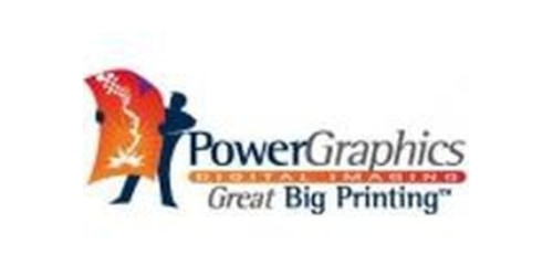 Power Graphcs coupons