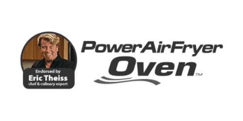Power Air Fryer coupon