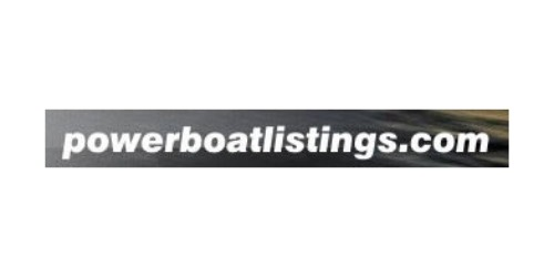 Powerboat Listings Alternatives 50 Popular Classifieds Listings