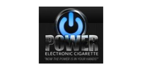50% Off Power Electronic Cigarette Promo Code (+4 Top Offers