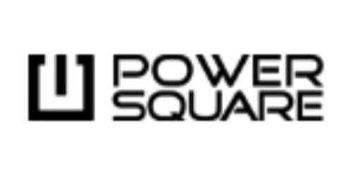 PowerSquare coupons