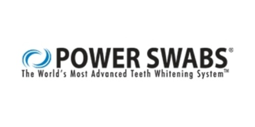 Power Swabs coupons