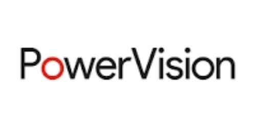 PowerVision coupons