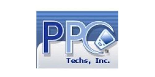 PPC Techs, Inc. coupons