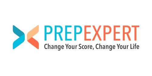 Prep Expert coupon
