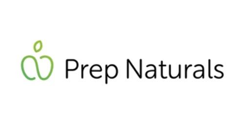 Prep Naturals coupon
