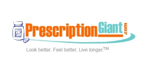 PrescriptionGiant.com coupons