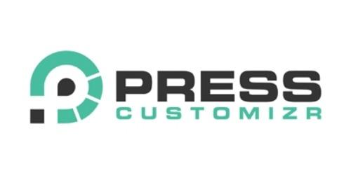 Press Customizr coupons