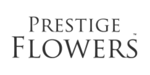 Prestige Flowers coupons