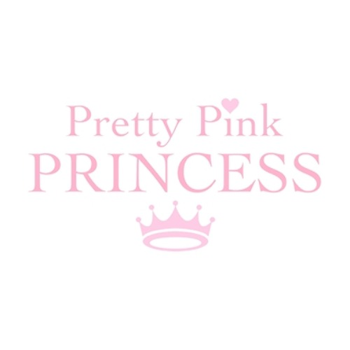 Pretty Pink Princess