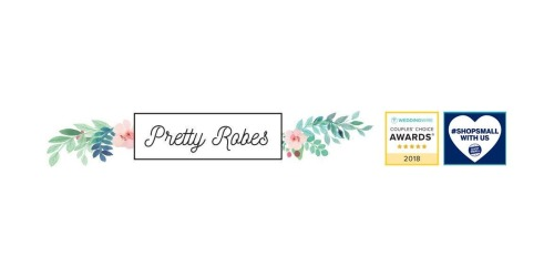 Pretty Robes coupon