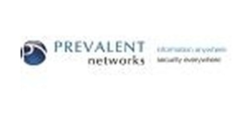 Prevalent Networks coupons