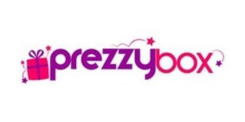 Prezzybox.com coupons