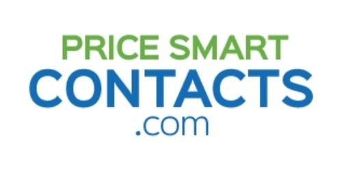 Price Smart Contacts coupons