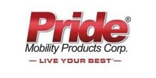 Pride Mobility coupons