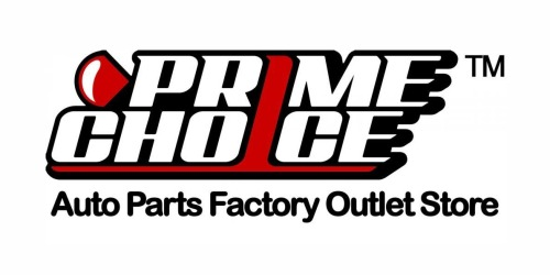 Prime Choice Auto Parts coupons