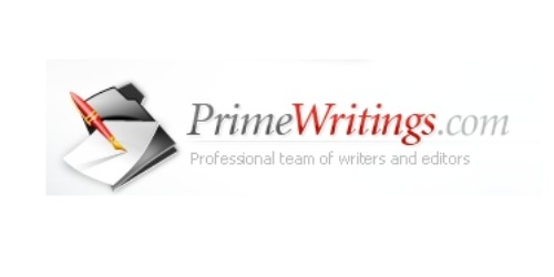 PrimeWritings.com coupons