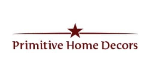 Primitive Home Decors Coupons