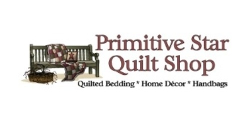 Primitive Star Quilt Shop coupon