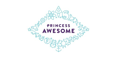 Princess Awesome coupons