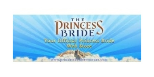 Princess Bride Tweasure Shopping coupons