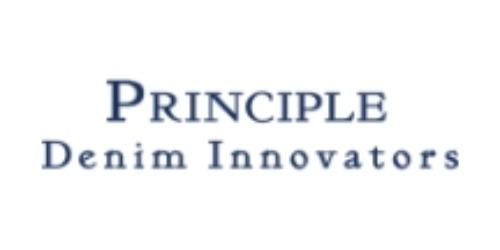 Principle Denim coupons