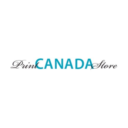 Print Canada Store