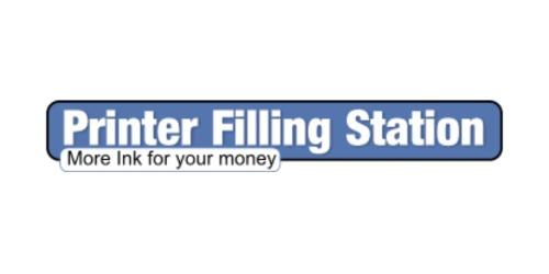 Printer Filling Station coupons