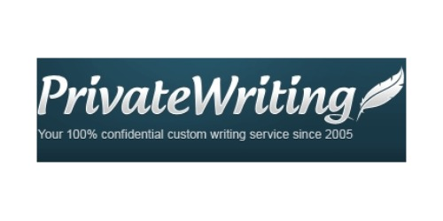 PrivateWriting coupons