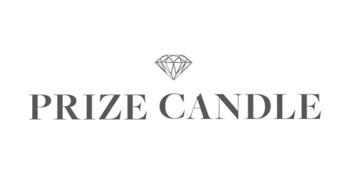 Prize Candle coupon