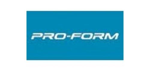 ProForm coupons
