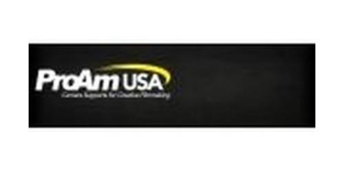 ProAm USA coupons