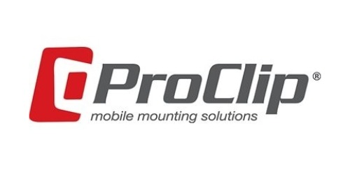 ProClip coupons