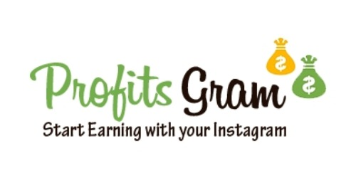 Profits Gram coupons
