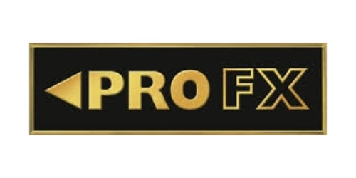 PRO FX coupons