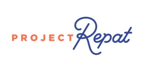 Project Repat coupons