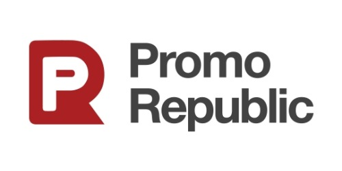 PromoRepublic coupons