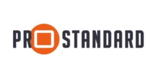 50% Off Pro Standard Promo Code (+5 Top Offers) Mar 19 — Knoji e2fd9c498