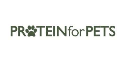 Protein for Pets coupons