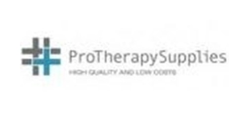 Pro Therapy Supplies coupons