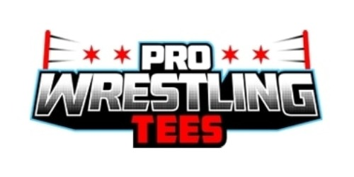 Pro Wrestling Tees coupons