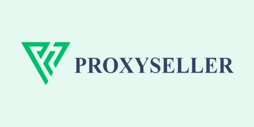 Proxyseller coupon