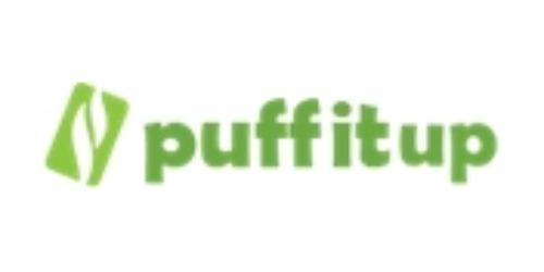 PuffItUp.com coupon