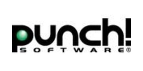 Punch Software coupon