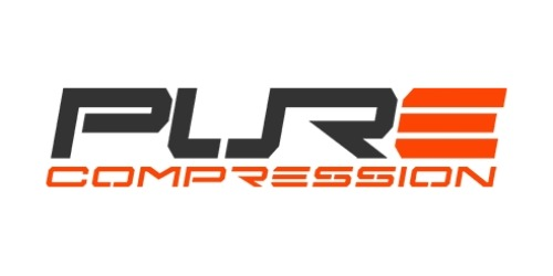 Pure Compression coupons