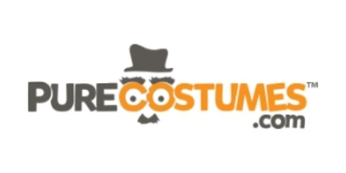 Pure Costumes coupons