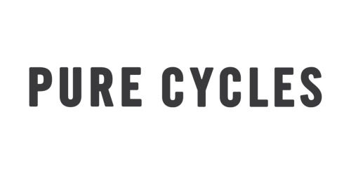 Pure Cycles coupons